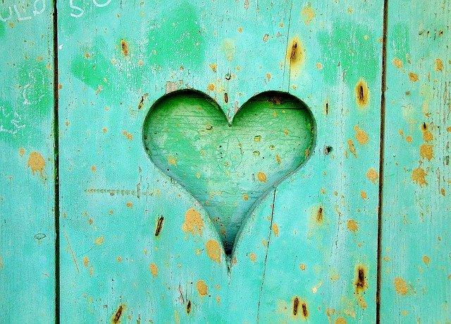 ¿Feliz día del amor?
